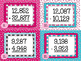 Valentine's Day Place Value Task Cards