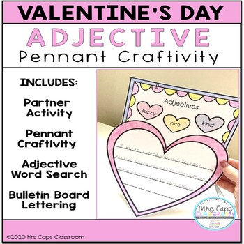 Valentine's Day Poetry Writing