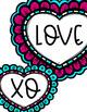Valentine's Day Posters Freebie!