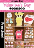 Valentine's Day Preschool Centers