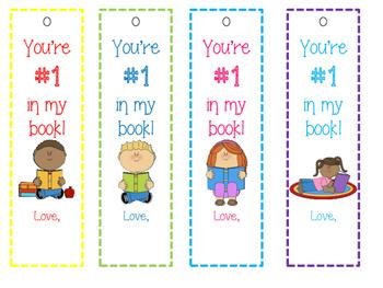 Valentine's Day Printables