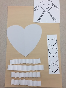 Valentine's Day Project