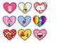 Valentine's Day Pronoun and Describing FREEBIE!
