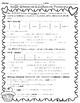 Valentine's Day Pronoun Printables