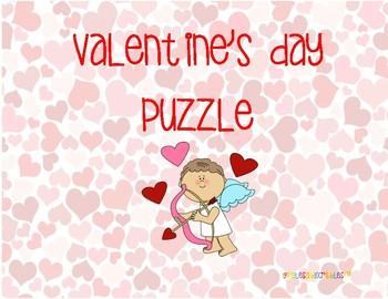 Valentine's Day Puzzle