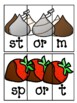 Valentine's Day R-Controlled Vowel Puzzles