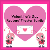 Valentine's Day Readers' Theater Bundle