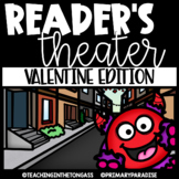 Valentine's Day Readers Theater Scripts