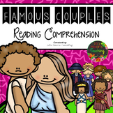 4th Grade Reading Comprehension and 5th Grade Reading Comprehension Passages