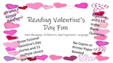 Valentine's Day Reading Fun