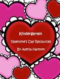 Valentine's Day Resources
