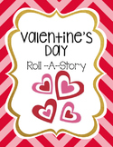 Valentine's Day Roll-a-Story