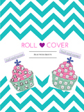 Valentine's Day Roll and Cover