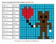Valentine's Day: Rounding to the nearest 10th, 100th, 1000th - Color by Code