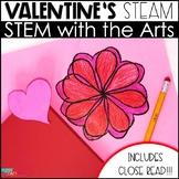 Valentine's Day STEAM Challenge