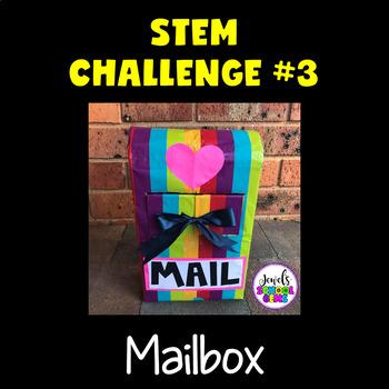 February Valentine's Day STEM Activities (Valentine's STEM Challenges BUNDLE)