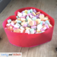 Valentine's Day STEM Activity: Candy Box Designer