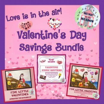 Valentine's Day Savings Bundle