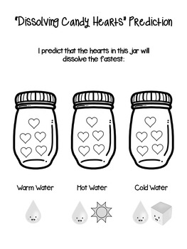 ❤ Valentine's Day Science ❤