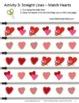 Valentine's Day Scissors Skills Activities