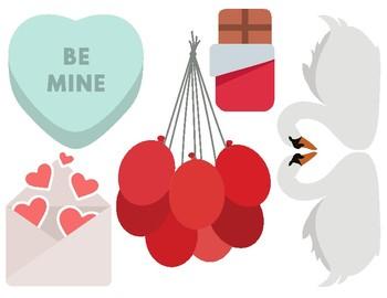 Valentine's Day Secondary Reward System:  Gogokid, Vipkid, Online ESL