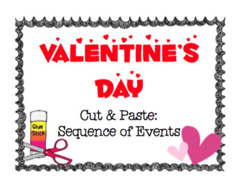 Valentine's Day: Sequence of Events
