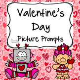 Valentine's Day Picture Prompts