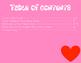 Simple, Compound, & Complex Sentences {Valentine's Day-L.3.1.I}