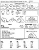 Hibernation Station: One Page Speech and Language Data Sheet