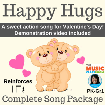 """Valentine's Day Song 