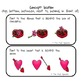 Valentine's Day Speech Therapy | Following Directions | Listening Skills