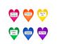 Valentine's Day Spelling Idea