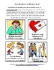 Valentine's Day Story Sequencing for the /S/, /R/ and /L/ Sounds