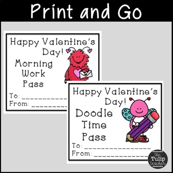 Free Valentine's Day Student Coupons