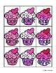 Valentine's Day Sweet Treat Synonyms Match