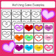 Valentine's Day Synonyms and Antonyms Bundle