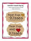 Valentine's Day Tag