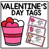 Valentine's Day Tag FREEBIE