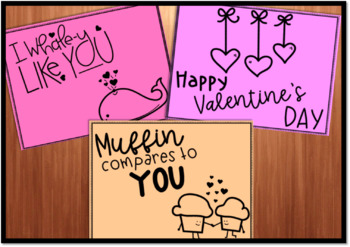 Valentine's Day Tags- FREE