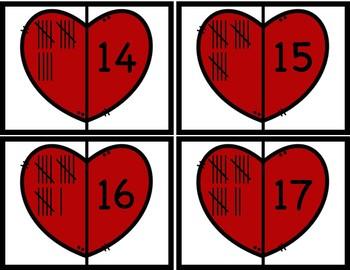 Valentine's Day Teens