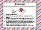 Valentine's Day Telling Time Activity