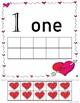 Valentine's Day Ten Frames!