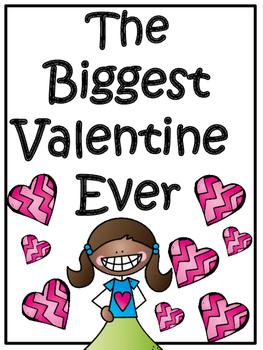 Valentine's Day: The Biggest Valentine Ever