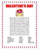 Valentine's Day- The Legend of Saint Valentine-Reading Comprehension
