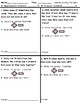 Valentine's Day Themed: Addition & Subtraction Word Problems Progress Monitoring