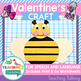 Valentine's Day Themed Speech Therapy Activities Value Bundle