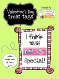 Valentine's Day Treat Tag: EXTRA Special
