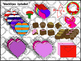 Valentine's Day Treats Clipart (Personal & Commercial Use)