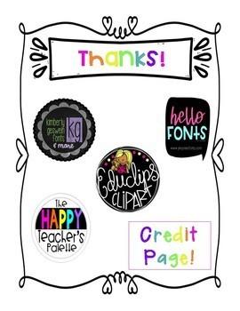 Unicorn Color Matching Cards FREEBIE for Preschool, Prek, and Kindergarten