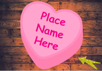 Valentine S Day Valentine S Random Name Generator By Teach Elite